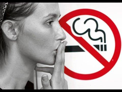 КАК БРОСИТЬ КУРИТЬ: 8 месяцев без сигарет