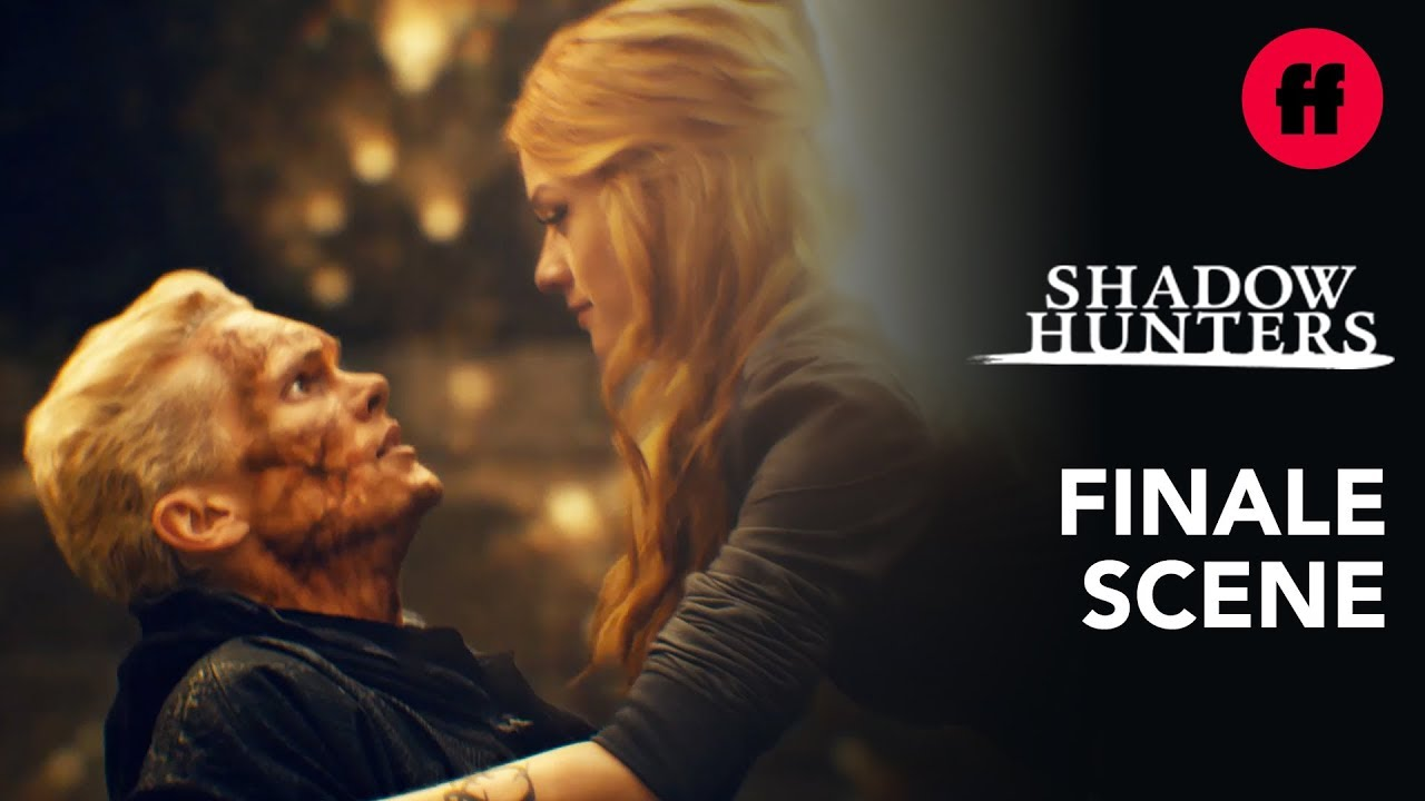Download Shadowhunters Series Finale | Clary Defeats Jonathan | Freeform