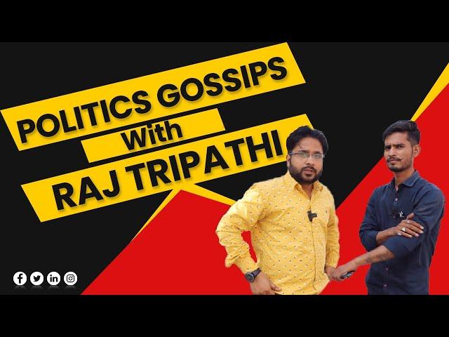 Raj Tripathi Interview With Faiz Ahmed | Puridunia
