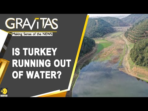 Gravitas: Istanbul could run out of water in 45 days