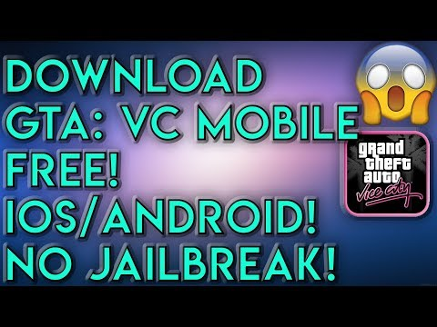 Download GTA Vice City Mobile FREE Android/iOS 🔥 GTA Vice City Mobile APK