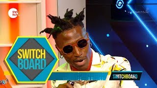 Octopizzo - ' Music is not an art to me these days, it's business!..'
