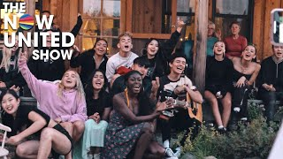 Camp Now United Continues & SURPRISE!!! - S2E29 - The Now United Show