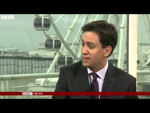 Labour leader Ed Miliband details immigration policy