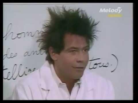 Michel Leeb   Les Animaux 1987)