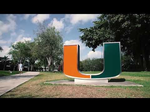 University of Miami New Housing Complex