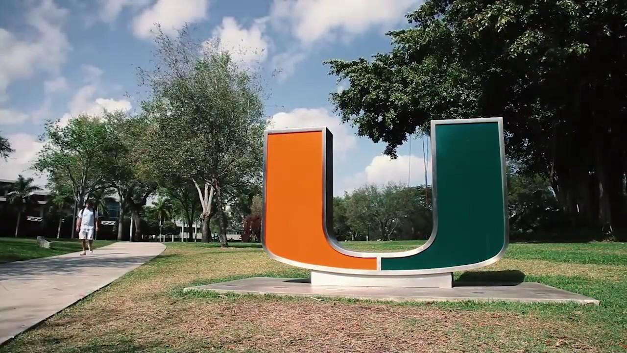 University Of Michigan Housing >> University of Miami New Housing Complex - YouTube