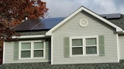 About Patriot Energy Solutions | Solar Panel Installation NY
