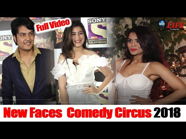 Comedy Circus 2018 ???? ??????? Kapil Sharma, ??? ????? ?? ?? ????? | Latest TV Updates