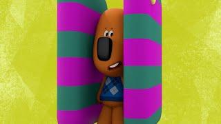 Ми-ми-мишки - Сборник серий про спорт часть 1 (Мимимишки мультфильмы для детей)