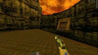 Quake 2: The Reckoning done Quick