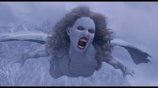 ВАН ХЕЛЬСИНГ против летающих вампирш ЧАСТЬ 2 - отрывок из фильма