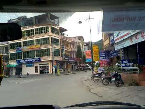 Thị trấn SAPA .mp4