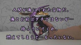 ドライブサーガ 仮面ライダーチェイサー ブレイクガンナースペシャル版(...