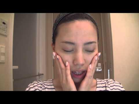 佐藤優里亜 【音波洗顔ブラシ】毛穴レス美肌になれるスキンケア
