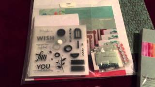 ctmh new consultant kit spring 2015