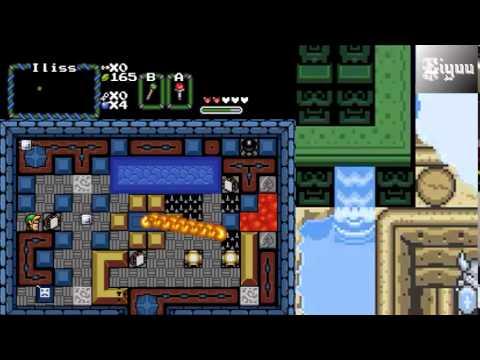 Let's Play Eiyuu (ZC) - Part 6: Magical Cave Adventures