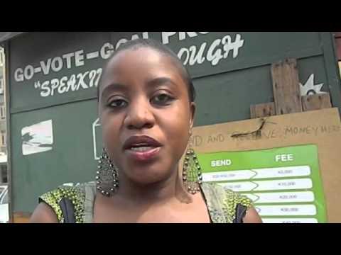 Kiva Borrower Misozi from Zambia