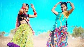 Inder Raja 3D इन्दर राजा ये सांग पुरे भारत मैं हुआ वायरल🔥   Twinkle,Sonal का जबरदस्त मारवाड़ी डांस