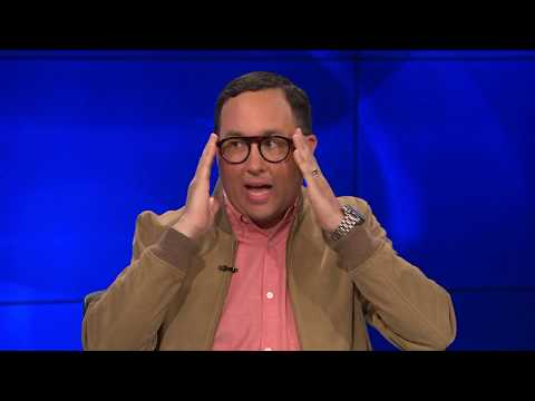 "Paul Jeffrey Byrne on Twinning with Dwayne Johnson in ""Rampage"""