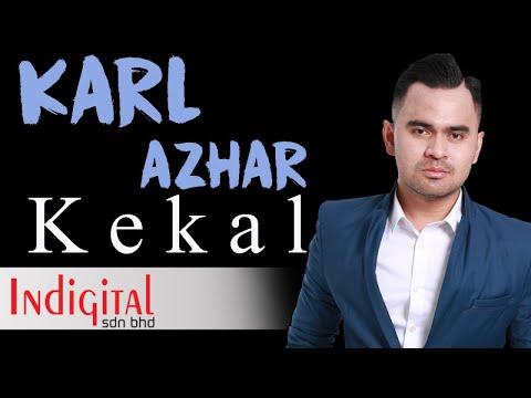 Karl Azhar - Kekal (Official Lyric Video)