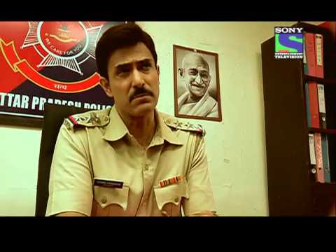 Crime Patrol - THE NEXUS (Part I) - Episode 286 - 23rd August 2013