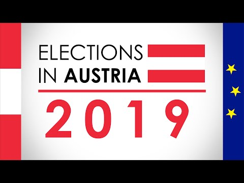 Austria | Parliament Election 2019 | The Political Parties | Europe Elects