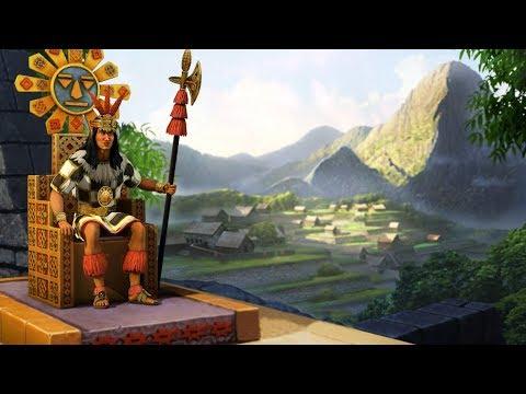 #178 FFA6 as Inca