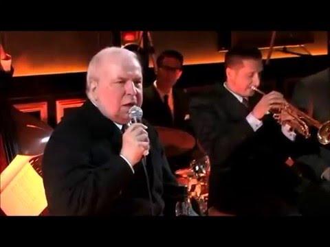 Brian Newman - Jack Daniel's Sinatra Select Launch with Frank Sinatra, Jr.