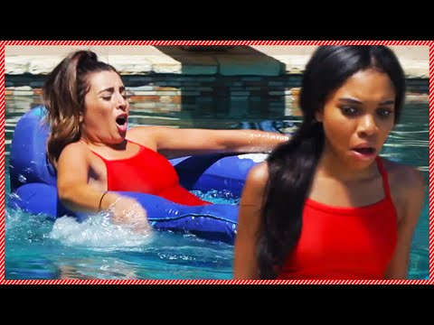 edc41c0c3b Bad Lifeguards Find Poop In the Pool! - YouTube