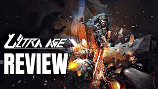 Ultra Age Review - The Final Verdict (Video Game Video Review)
