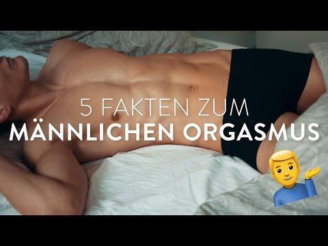 Alles, was Du zum Orgasmus beim Mann wissen musst ✨ Tipps & Anleitung