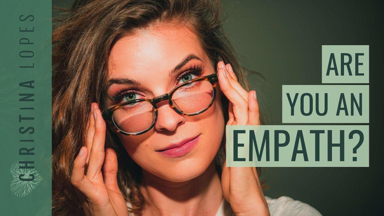 """""""Am I An Empath?"""" [16 CRAZY Signs Of An EMPATH!]"""