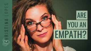 "Download lagu ""Am I An Empath?"" [16 CRAZY Signs Of An EMPATH!]"