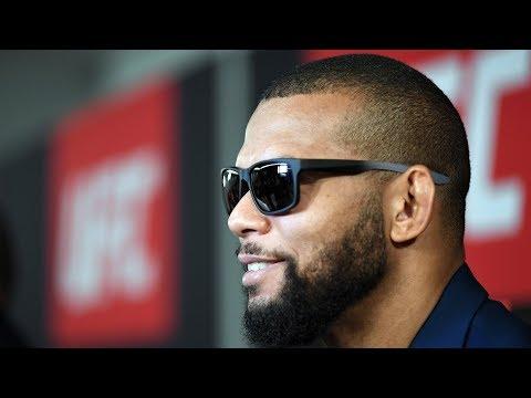 UFC Prague: Post-fight Press Conference
