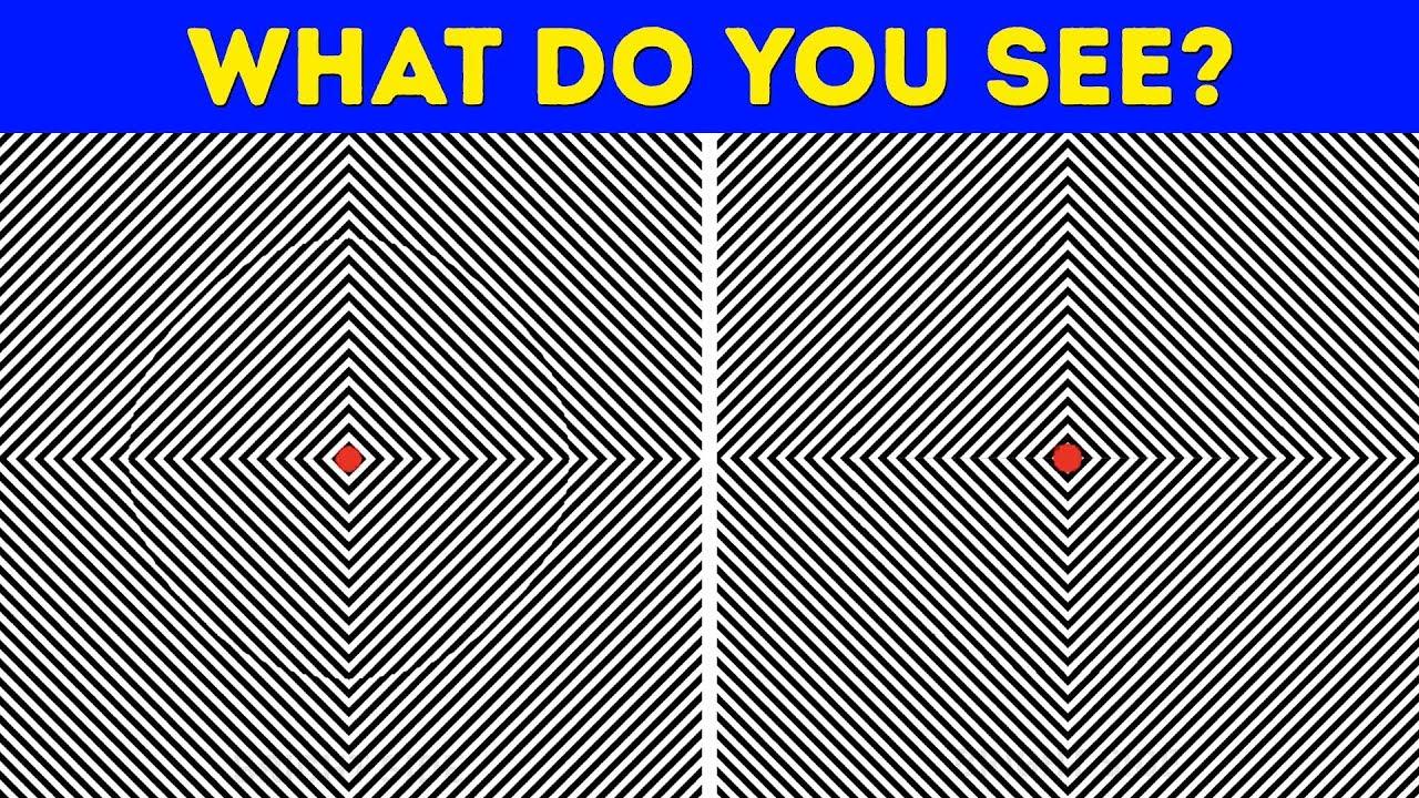 optical illusions # 30
