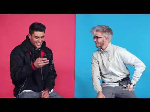 Deleta ou Retweet com Jack & Jack   Choice LEGENDADO PT-BR