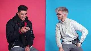 Deleta ou Retweet com Jack & Jack | Music Choice [LEGENDADO PT-BR]