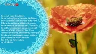 Ramazan Duaları (1.Gün)