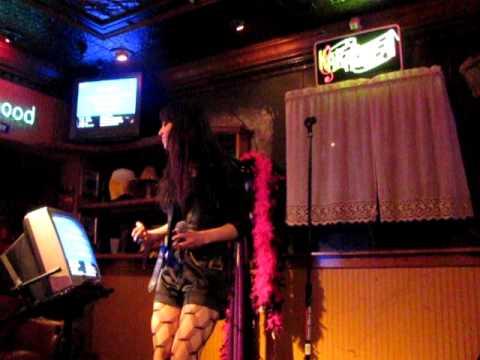 Fire and Ice karaoke
