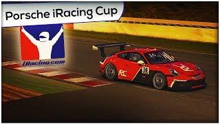 Les hispaniques en Porsche iRacing Cup ça tourne... EXPLICATIONS!