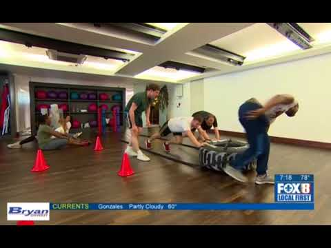 exercise-injuries---dr.-junius-on-wvue-fox-8-news