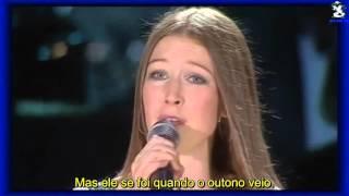I DREAMED A DREAM   Hayley Westenra = legendado em português