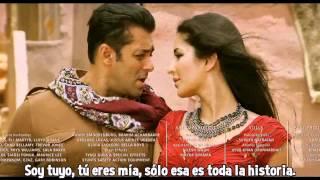 Mashallah Maashallah Ek Tha Tiger 2012 Sub Español Youtube