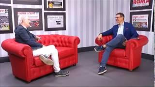 Amedeo Minghi, intervista al Corriere dello Sport