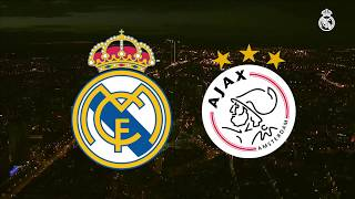 PREVIEW | Real Madrid vs Ajax (Champions League)