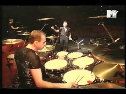 Depeche Mode Live 1998 Cologne Singles Tour '86-'98