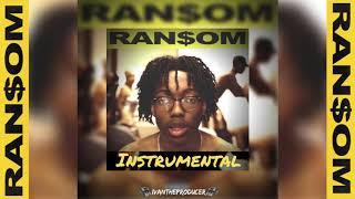 Lil Tecca - Ransom Instrumental (ReProd. By IvanTheProducer)