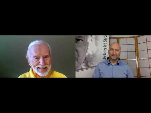 Die 10 Schritte zum erwachten Bewusstsein - Michael Schwarzkopf & Kurt Tepperwein
