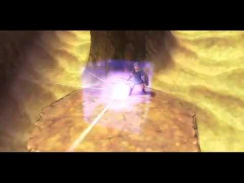 [Nintendo Direct] The Legend of Zelda: Skyward Sword -- Goddess Cubes Trailer